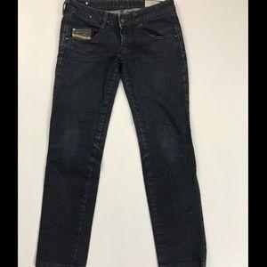 508ede58 Diesel · Diesel Women's Blue Clush Jeans Size 27